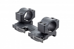 Compact Dual Lever Low Mount