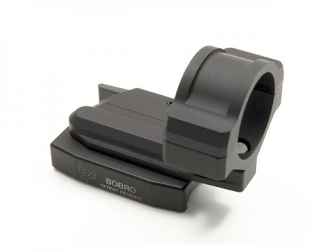 Aimpoint M2/M3/PRO Single Ring Mount
