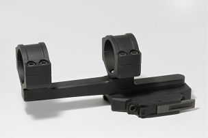 Extended Precision Optic Mount