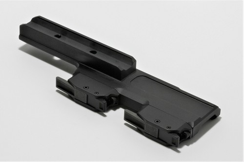 TRIJICON IR HUNTER/N-VISION HALO LR DUAL LEVER MOUNT